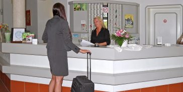 Hotel Niederrhein - seien Sie herzlich willkommen!