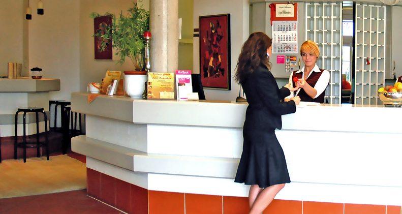 Willkommen im Hotel Niederrhein